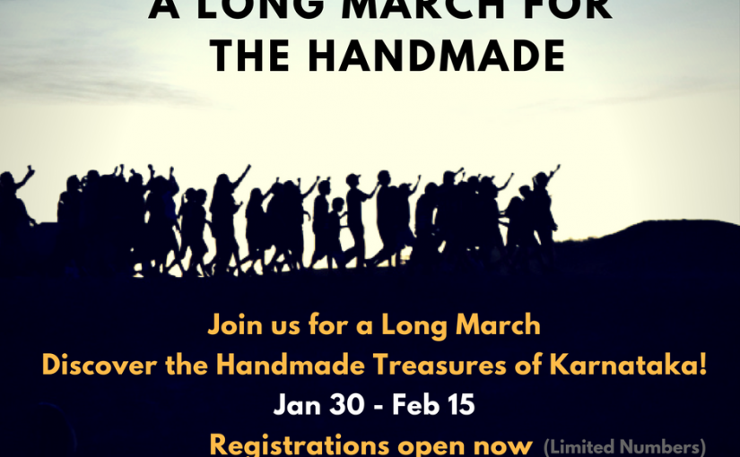 Come to Kodekal | A Unity Convention of the Handmaking People |  Tue · Jan 30, 2018